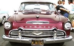 Color und Chrome - De Soto Fireflite