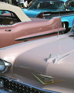 Color und Chrome - Cadillac Series 62