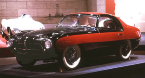 1953 Pegaso Z-102 Thrill