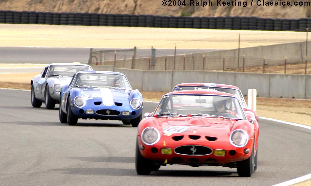 Classics.com - Monterey Historic Automobile Races 2004