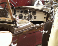 Imperial Palace Auto Collection - Duesenberg