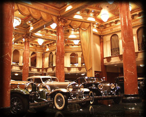 The Nethercutt Collection - Maybach, Duesenberg, Rolls-Royce