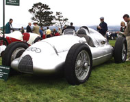 1936 Auto Union Type C Grand Prix