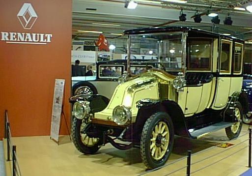 Retromobile 1999 On Classics Com